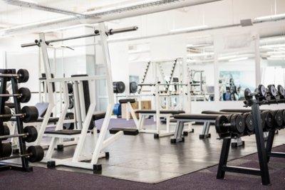 fitnessstudioreinigung